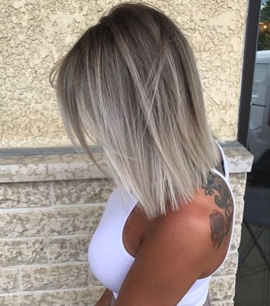 2020 New Gray Hair Wigs For African American Women Short Human Hair Wigs For Black Women Red Gray Hair Brown Wig Eyebrow Color For Grey Hair Gray Hair Women
