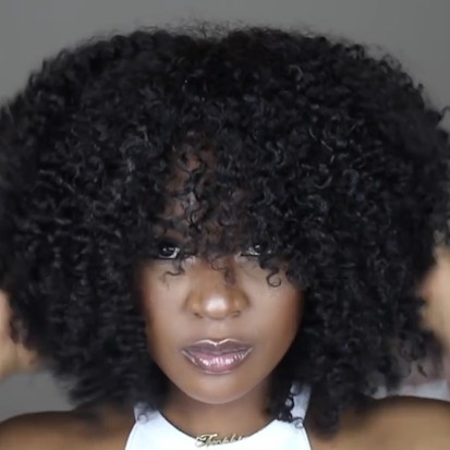 Special OFF | Natural Wig, Best Wig Ever Type Hair