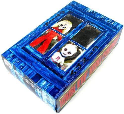 Living Dead Dolls Exclusive House of 1000 Corpses 2-Pack [Baby & Otis]