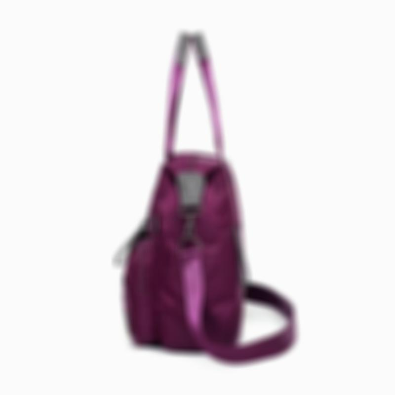 Women's Casual Solid High Quality Waterproof Nylon Bags Large Capacity Zipper Handbags