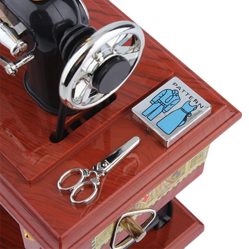 (Year-End Promotion - 50% Off🔥)Handcraft Retro Music Box