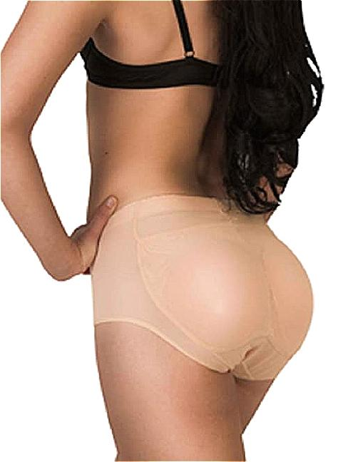 MIL™ Invisible Silicone Hip Panties