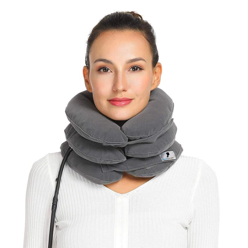 Inflatable Cervical Neck Traction Brace📣50% OFF