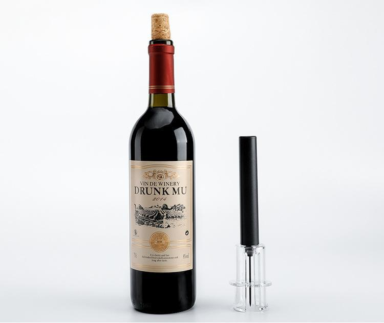 Super Black Friday ✪ Cyber Monday Sale! ✪- AMAZINGLY SIMPLE WINE OPENER