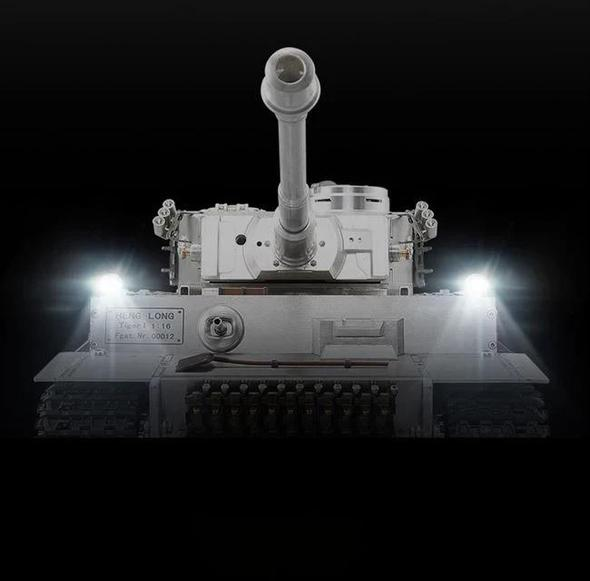 🔥Metal Remote Control Tank BUY 2 (60% OFF+Free Shipping)🔥