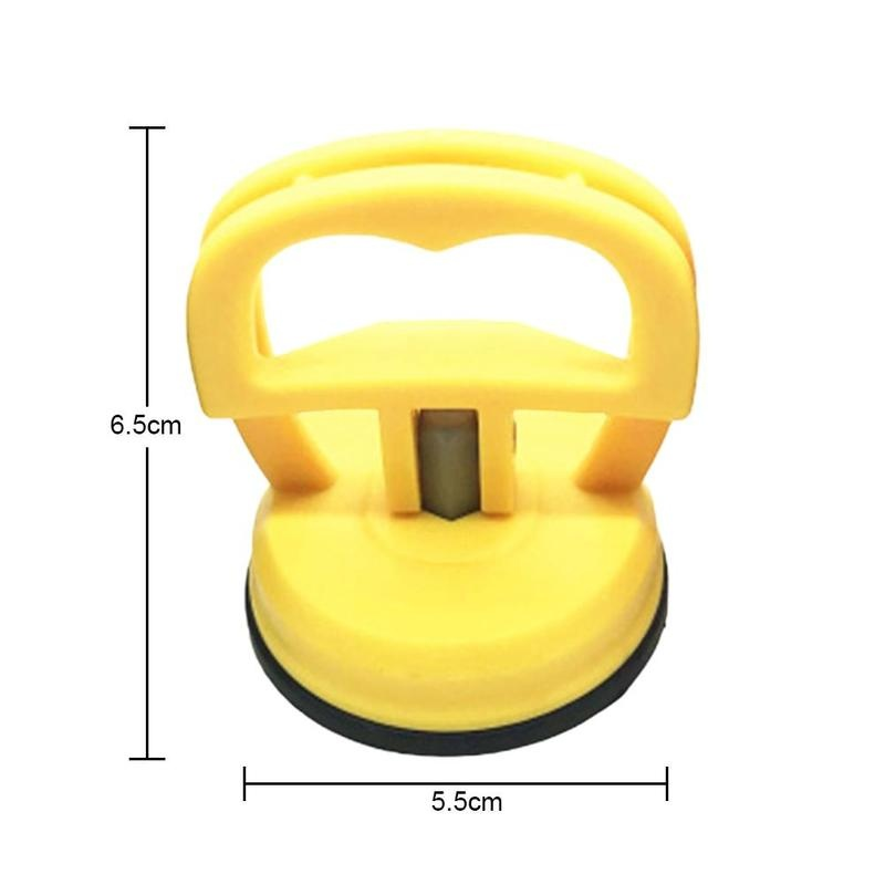 Mini Car Dent Remover Puller Auto Body Dent Tools Strong Suction Cup Car Repair