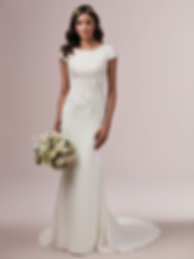 Fashion And Beautiful Fancy Wedding Dresses For Girl