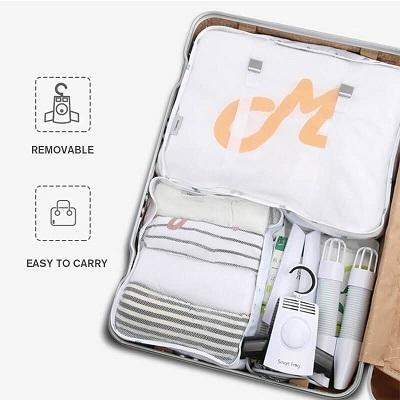 Electronic dryer portable hangers(BUY 2 FREE SHIPPING)