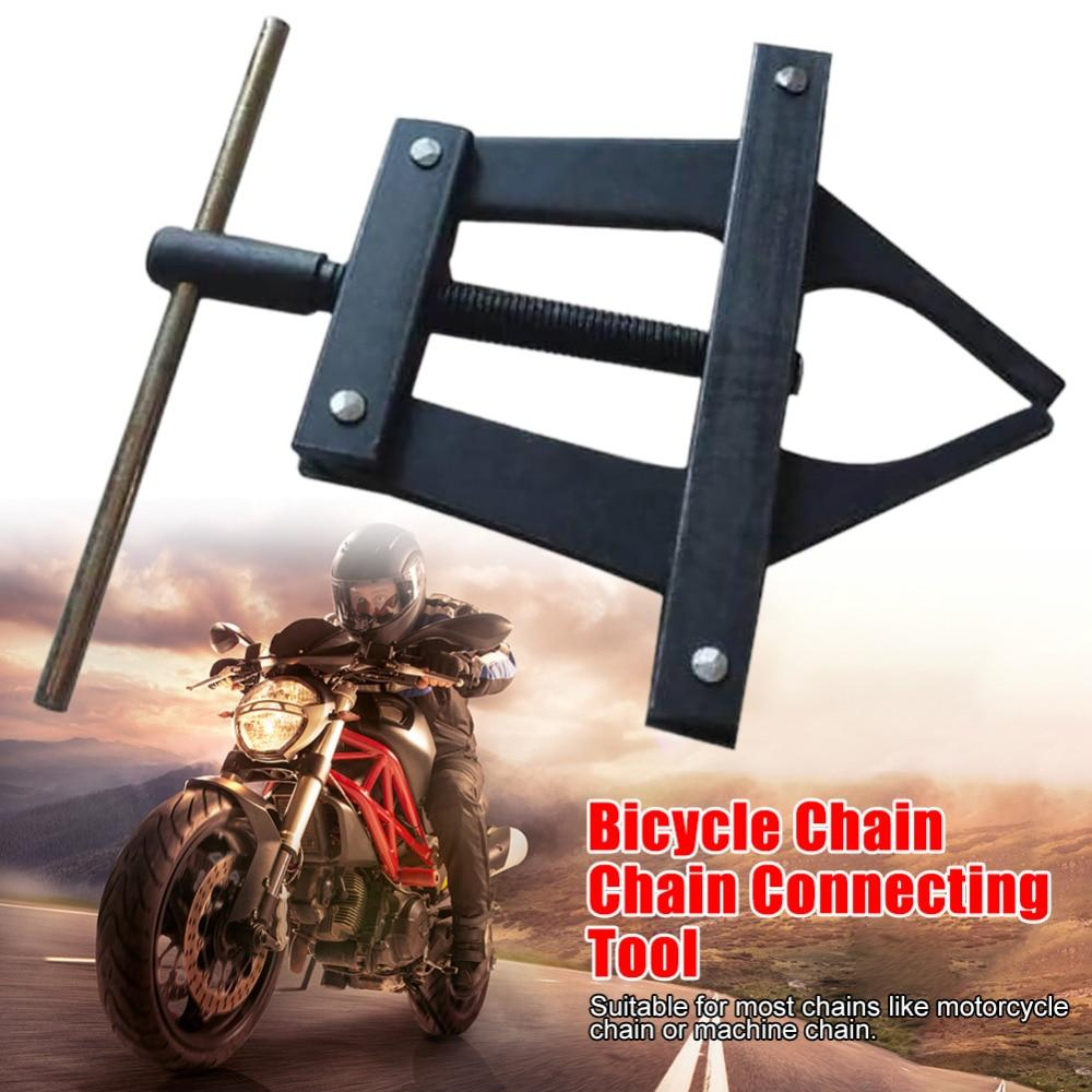 Bicycle Motorcycle Chain Connecting Tool