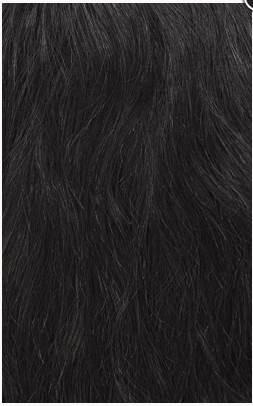 Outre 100% Unprocessed Human Hair Lace Part Daily Wig CURLY BOB 12