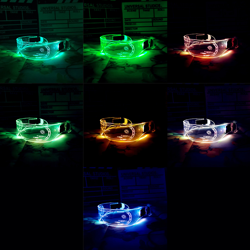 (50%OFF)Future technology sense colorful color changing glasses(Buy 3 free shipping)