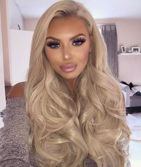2020 Fashion Blonde Wigs For White Women Blonde Hair With Red Lowlights Long Platinum Blonde Hair Light Beige Blonde Hair Color Jennifer Lawrence Brunette Blonde Curly Hair Extensions Lace Frontal Wigs