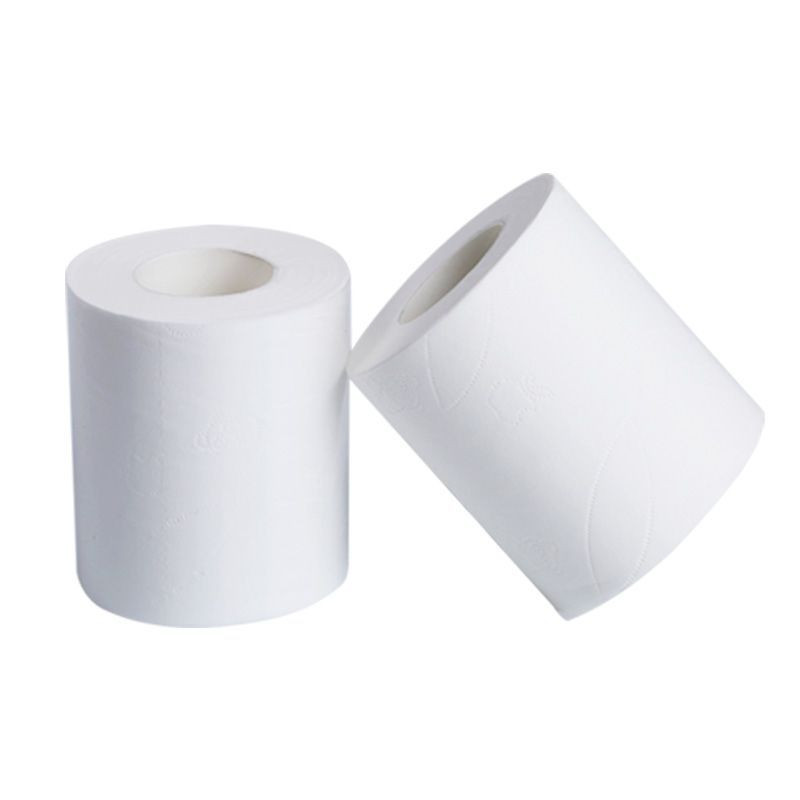 Fast Delivery 5 Rolls 4 Layers of Toilet Paper Kitchen Paper-Delivery within 3 days