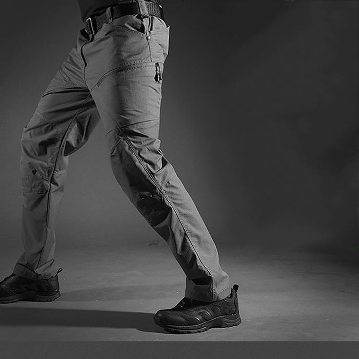Tactical Waterproof Pants- For Male