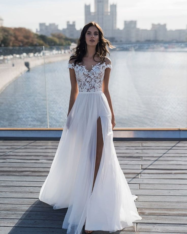 2020 New Wedding Dress Fashion Dress top wedding dresses dress for a day bridal boutique