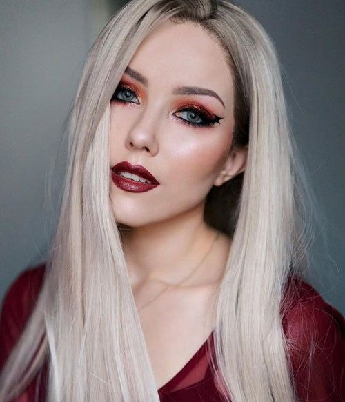 Lace Front Wigs Platinum Blonde Wig Wella T18 Uk Best 613 Full Lace Wigs