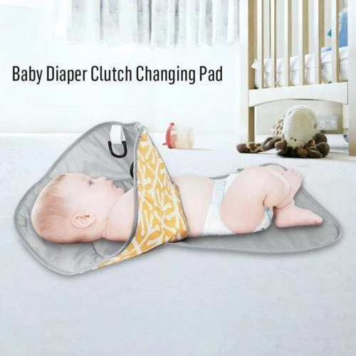 DELUXE 3-IN-1 CHANGING PAD(BUY 2 GET FREE SHIPPING)