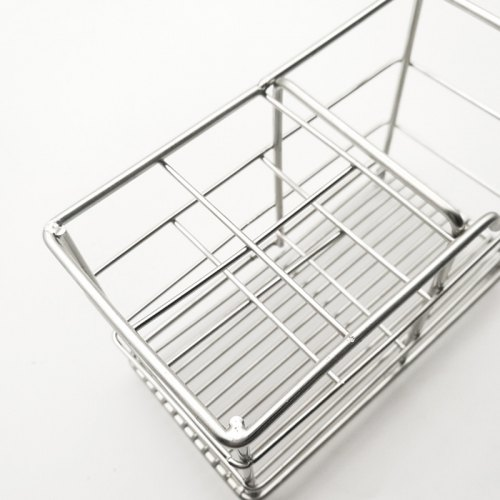 SKRTEN 304 Stainless Steel Toothbrush Holder