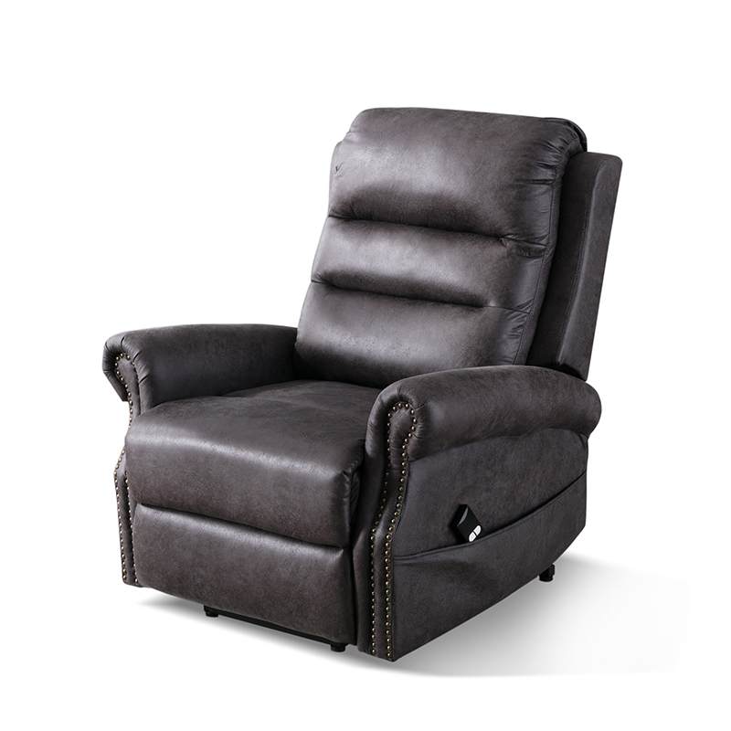 Buyonhome Electric Power Lift Recliner Chair for Elderly