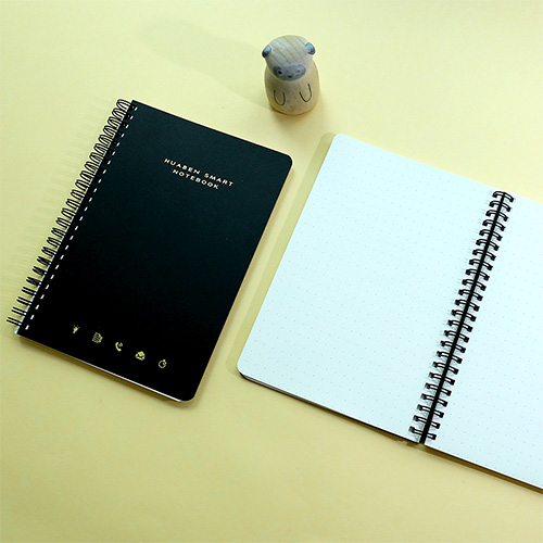 IN the Rain All-Weather Notebook