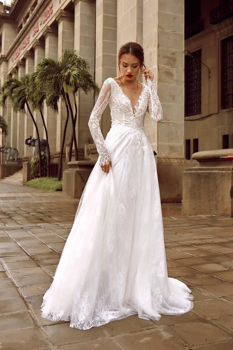 2020 New Wedding Dress Fashion Dress ombre bridesmaid dresses long gown formal attire