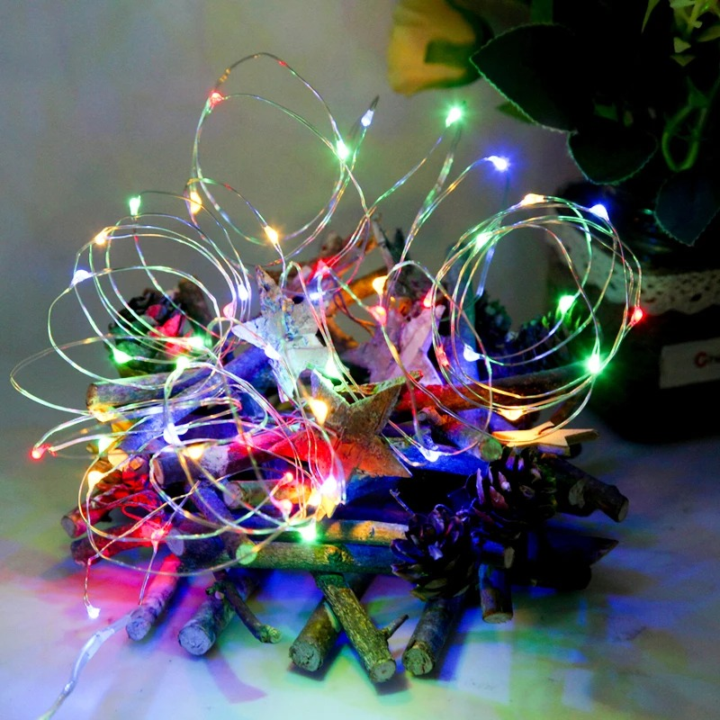Firefly Bunch Lights - ⚡Buy 5 free shipping and get 20% off⚡