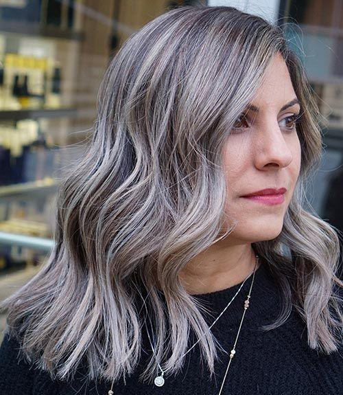 Gray Wigs African Americans Best Home Hair Dye To Cover Grey Uk Violet Wigsblonde
