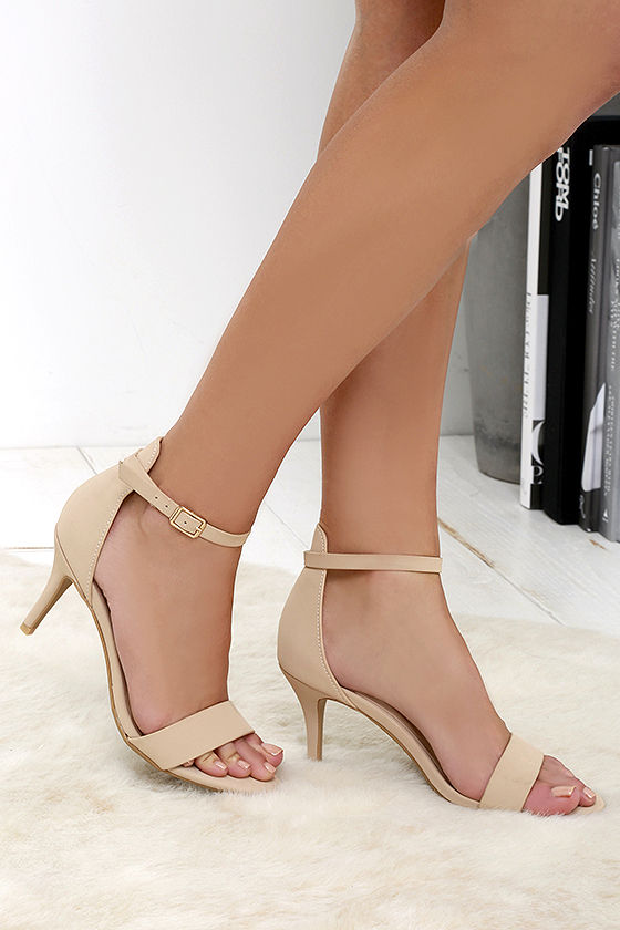 Trendy High Heel Shoes Platform Mary Janes Different Type Of Heels