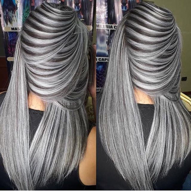2020 New Gray Hair Wigs For African American Women Short Green Wig Gray Afro Wigs Light Grey Blonde Hair Grey Crochet Hair For Sale Adri Wigs