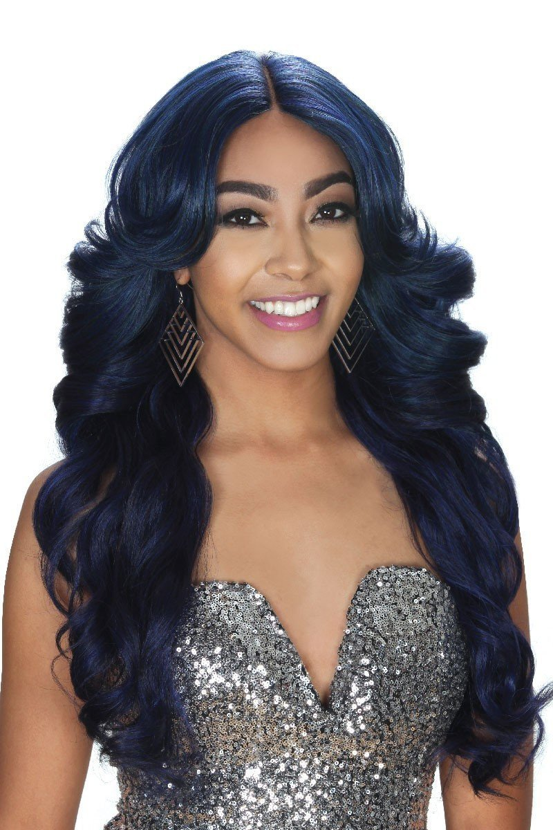 Zury Sis Slay Lace Front Wig SLAY-LACE H SANDY