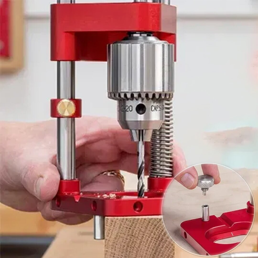 😍$19.99 Promotional Clearance⏰ Best woodworking drill locator of 2021
