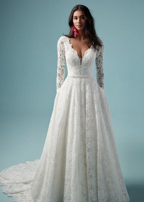 2020 New Wedding Dress Fashion Dress plus size wedding guest hamilton bridal boutique