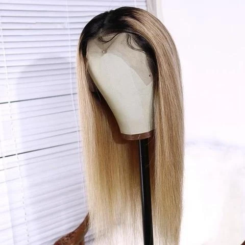 Lacwig® | Natural Sexy Long Straight Wigs