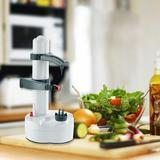 Fruit and Vegetable Automatic Peeler
