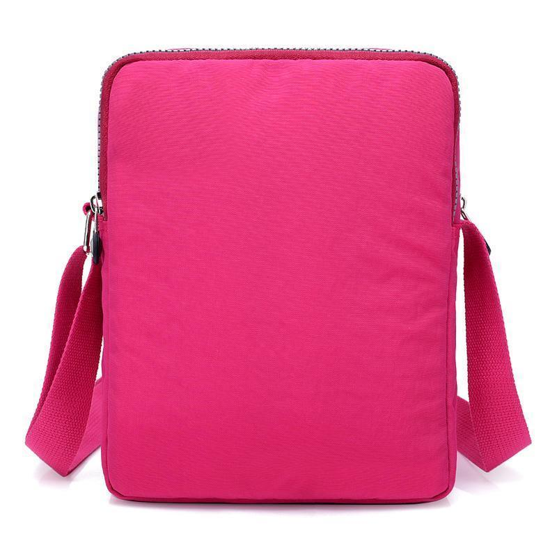 Fashion Nylon Shoulder Bag (buy two get one 35%)