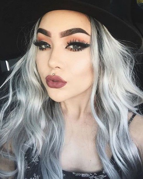 2020 Best Lace Front Wigs Gray Ponytail Wig Deepika Padukone Hair Color Hair Shades Quality Mens Wigs
