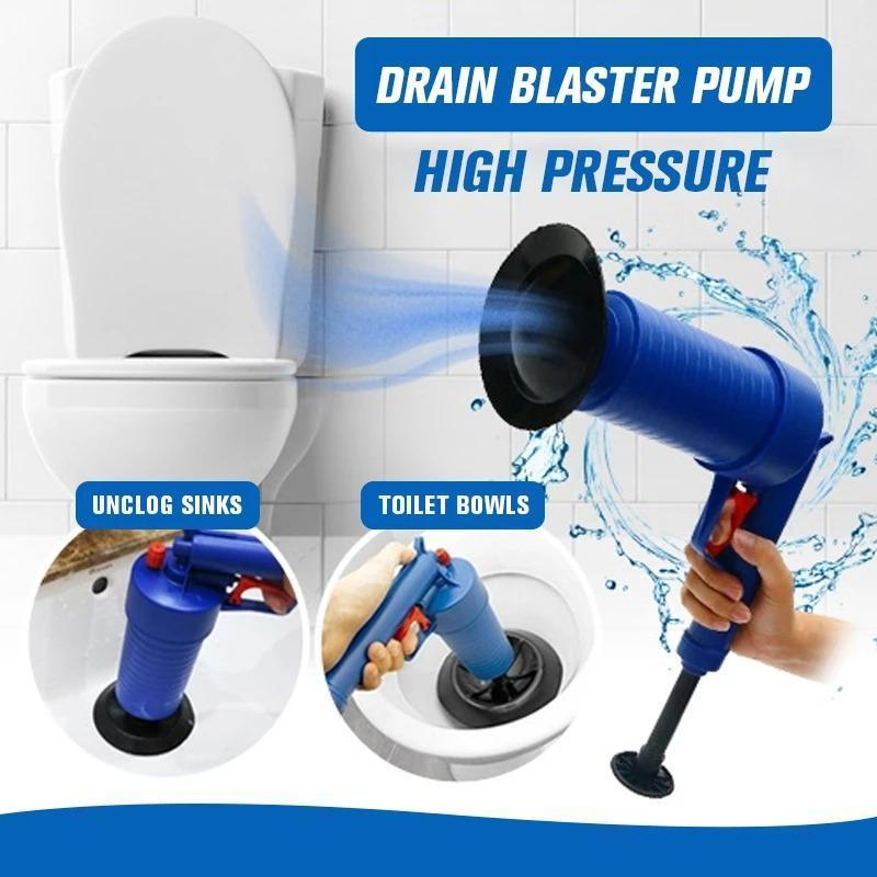 【65% OFF】Air Power Cleaner Pump