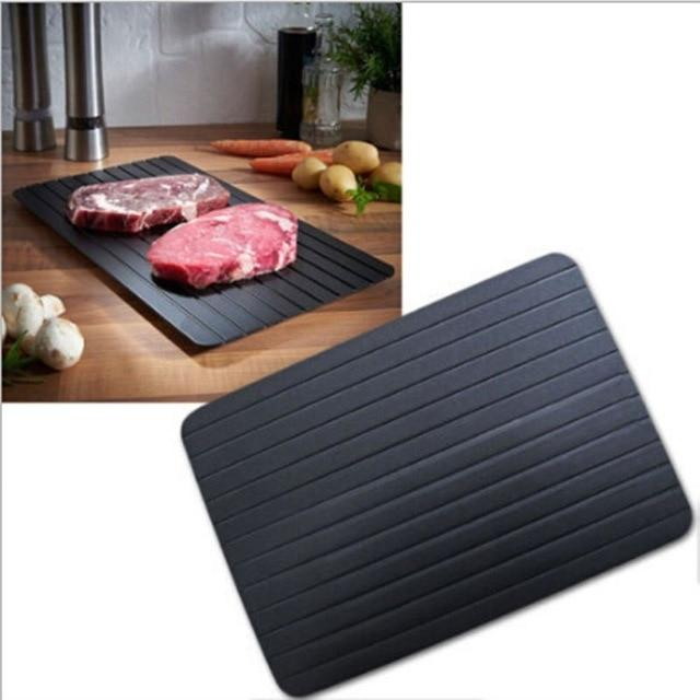ThawMaster™ Food Defrost Tray