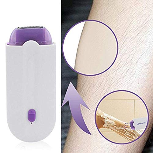 Rechargable Laser Epilator