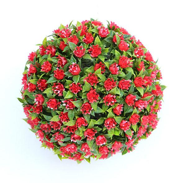 HOT SALE - Artificial Plant Topiary Ball