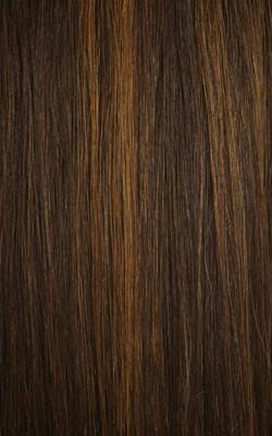 Outre Unprocessed Mytresses Gold Label Lace Front Wig NATURAL STRAIGHT 20-22