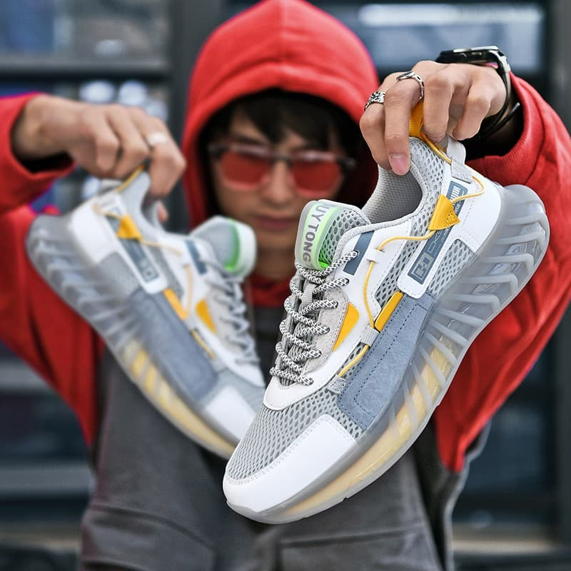 New high-quality new fashion trendy shoes