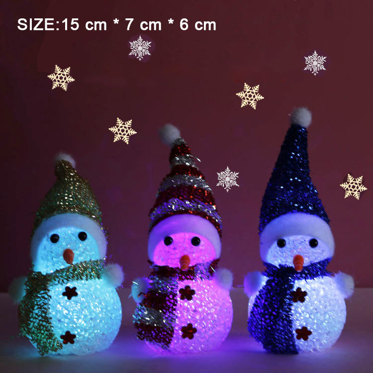 Christmas Inflatable Lights Mystery Box -【Only $12.98】