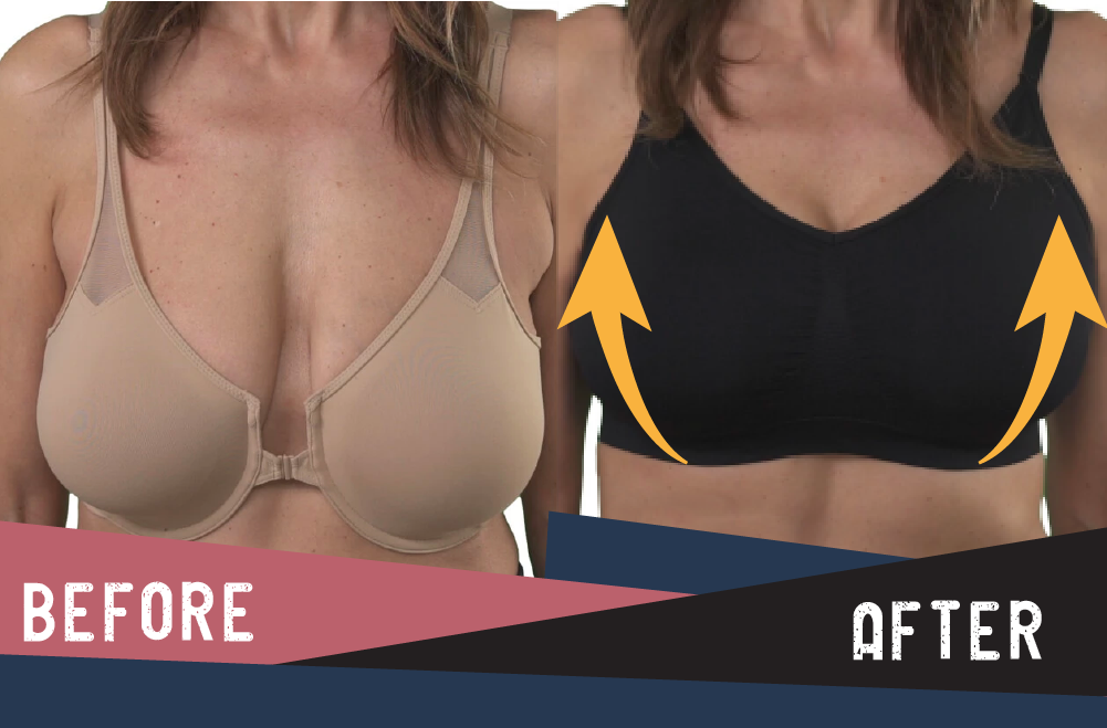 *2020 Hot Selling TV Products*Comfortable Stretchy AirMesh Lifting Sports Bra