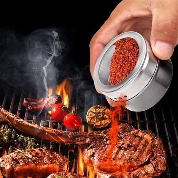 Magnetic Spice Jar-🔥BUY MORE SAVE MORE🔥