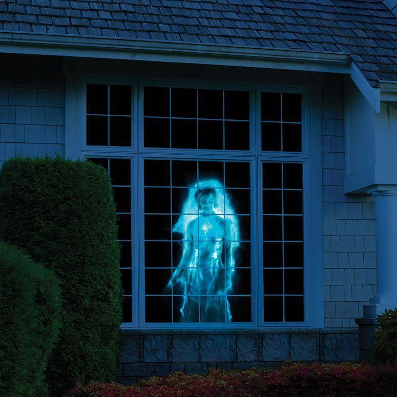 🎃Halloween Pre-Sale 50% OFF 🎃Halloween/Christmas Holographic Projection