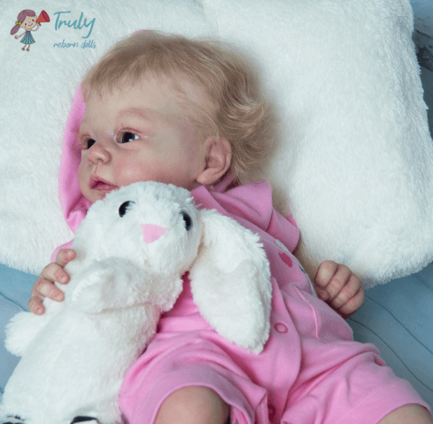 21inch Little Serenity Truly Baby Girl Doll