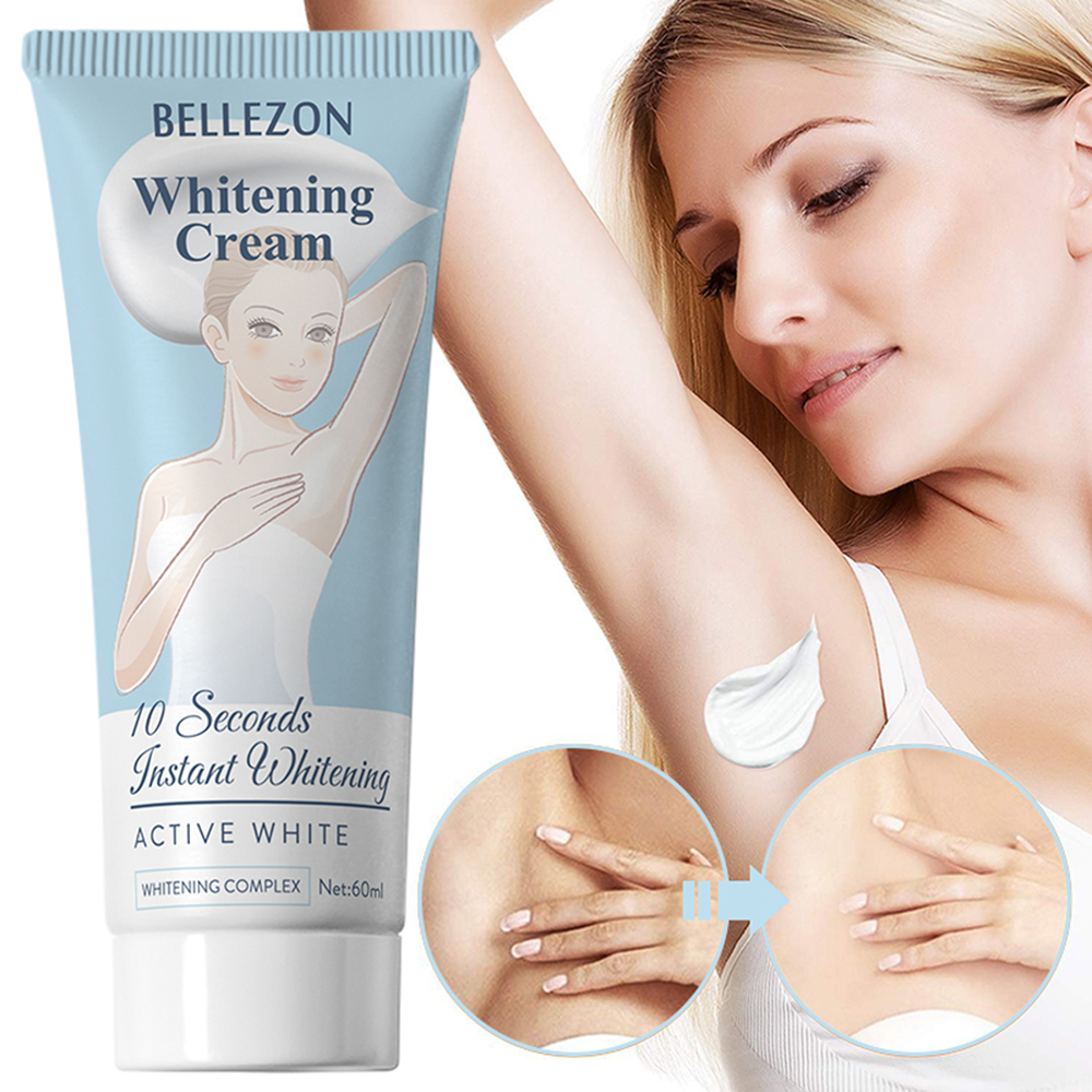 (Limited Time Promotion-50% OFF) Body Multi-purpose Whitening Cream