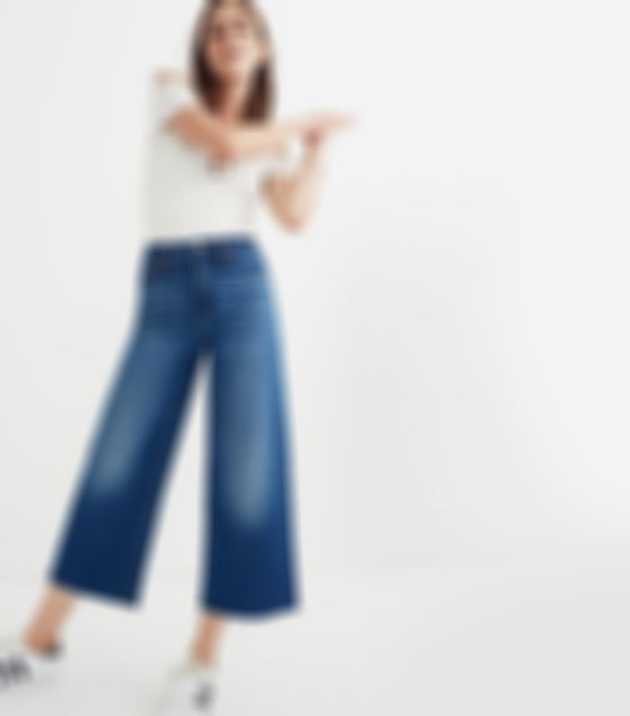 Jeans For Women Khaki Trousers Palazzo Trousers Uk Girls Plus Size Clothing Fashion 2019 Spring