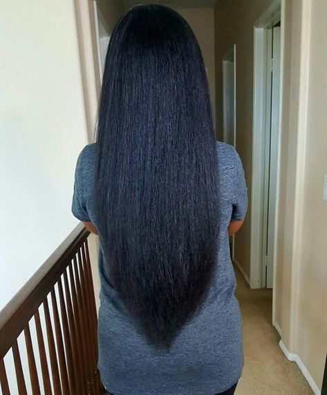 2020 New Straight Wigs Black Long Hair Straight Hair To Curly Perm Black Wig Boy